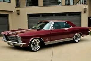 Cadillac Riviera 1965 Buick Reviera Custom 1965 Cadillac Related