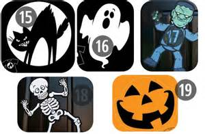 Halloween Decorations To Print 25 Free Printable Halloween Decorations