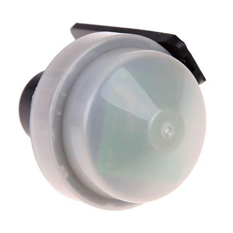 daylight sensor for outdoor light outdoor photocell daylight dusk till auto sensor