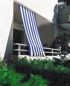 senkrecht sonnensegel für balkon und terrasse senkrecht sonnensegel 140x230 cm sichtschutz