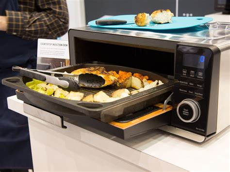 panasonic induction countertop oven panasonic countertop induction oven review 187 the gadget flow