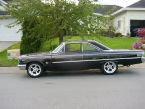 1963 Ford Galaxy 1963 Ford Galaxie Pictures Cargurus