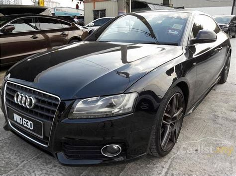 how to work on cars 2009 audi a5 auto manual audi a5 2009 tfsi quattro s line 2 0 in selangor automatic coupe black for rm 114 800 3082401