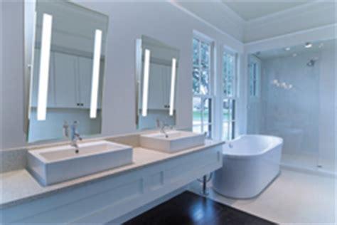 accessible bathroom fixtures wheelchair mirror aamsco lighting