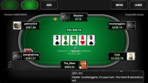pokerstars for mobile pokerstars mobile client