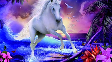 wallpaper hd unicorn unicorns wallpaper wallpapersafari