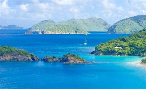 virgin islands vacation british virgin islands yacht charter crewed yacht