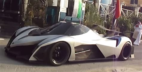 5000 Ps Auto by Absolut Irre Devel Sixteen Mit 5000 Ps Alles Auto