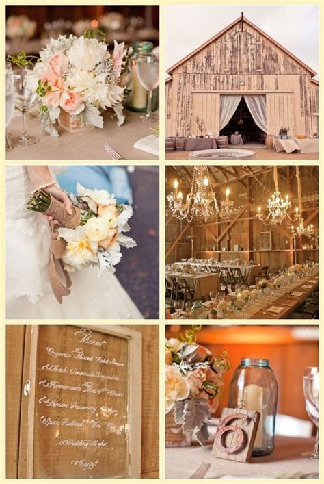 17 best images about chic rustic wedding on pinterest