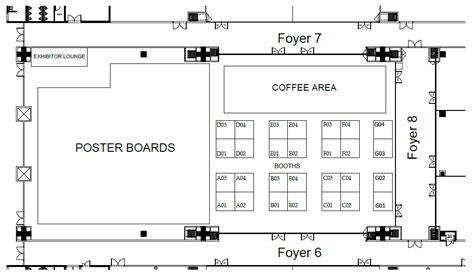 exhibition floor plan aogs 2015 exhibition floor plan