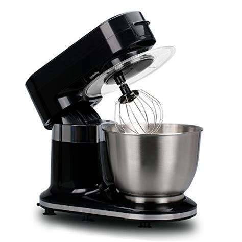 mixer küchenmaschine die beste excelvan k 195 188 chenmaschine 1000w 5 5l edelstahl