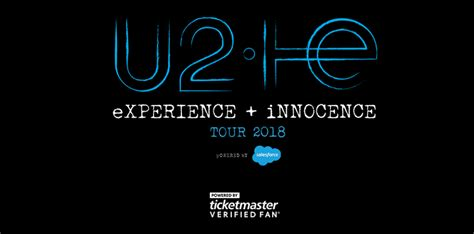 ticketmaster verified fan u2 registration ticket master verified fans