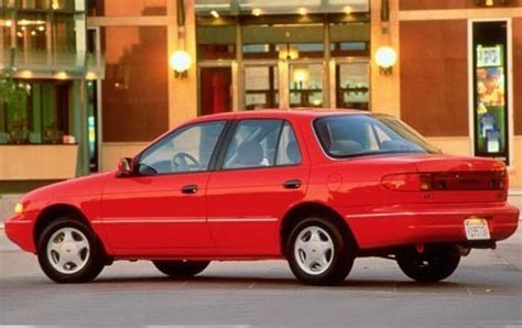 how to work on cars 1994 kia sephia user handbook 흐린 기억속의 그 차 9 기아 세피아 1992 1997 네이버 블로그