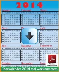 Kalender 2018 Belgie Met Feestdagen Kalenders 2014 Gratis Downloaden En Printen Feestdagen