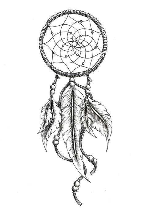 72 mysterious dream catcher tattoos design dreamcatcher