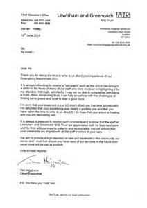 Closing To Complaint Letter Everyone Should Read This Brilliant Nhs Complaint Letter Indy100