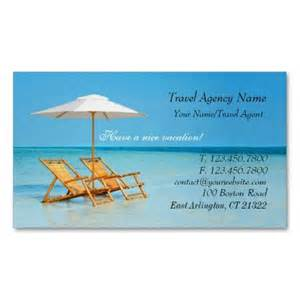 travel agency business card designs travel agency business card