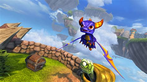 Kaos Legends Never Die darkspyro spyro and skylanders forum skylanders spyro