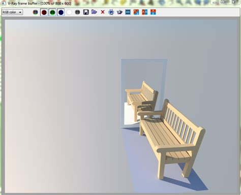 tutorial vray sketchup cermin sketchup tutorial sketchup tutorial membuat material