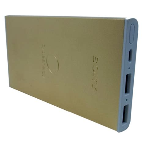 Power Bank Sony top 5 power banks available in india igyaan