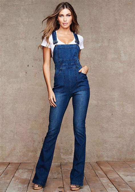 Overall Jean by Types Of Overall Items Carey Fashion