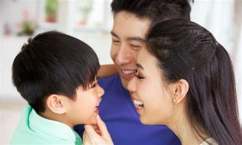 membuat anak dengan istri 10 kekeliruan dalam komunikasi dengan anak tips triks