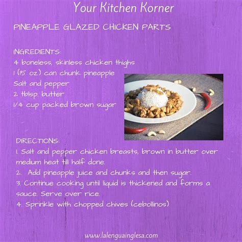 imagenes de kitchen en ingles 12 mejores im 225 genes sobre ingl 233 s your kitchen korner en