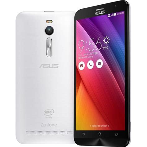 Zenfone 2 Ram 2gb 16gb Asus Zenfone 2 Ze550ml 2gb Ram Hd 16gb 1 8ghz Mobile Phones