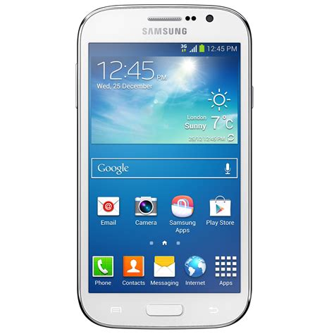 Lcdtouchscreen Samsung Galaxy Grand Duos Gt I9082tulangframetutup samsung galaxy grand neo replacement parts