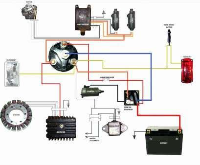 9 Simple 4 Prong Dryer Outlet Wiring Diagram Solutions
