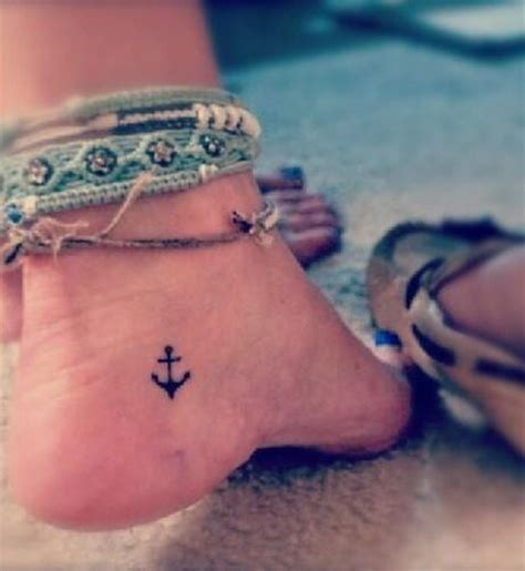 small anchor tattoo ideas best 25 small anchor tattoos ideas on anchor