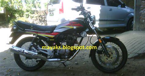 Modifikasi Motor Minimalis by Vixion Modifikasi Minimalis Thecitycyclist