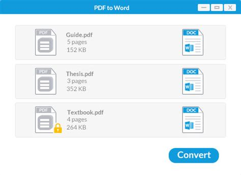 convert pdf to word love official wondershare pdf to word converter