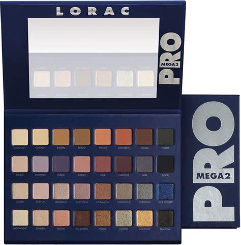 Lorac Mega Pro Pallete lorac mega pro palette 2 shop your way shopping