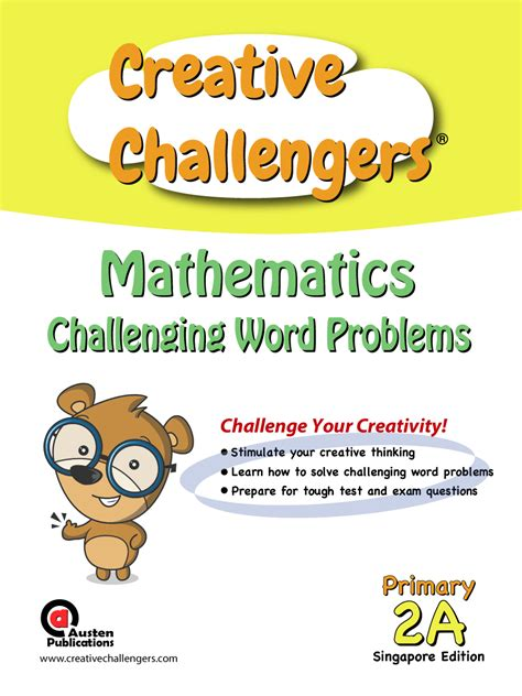 challenging math problem creative challengers mathematics challenging word problems