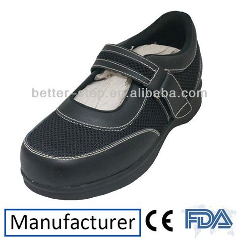 comfort street shoes lady comfort street walking diabetic safety shoes buy
