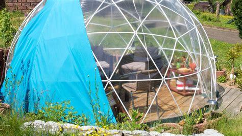 garten iglu garden igloo pavillon gew 228 chshaus review techtest