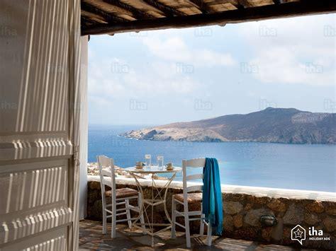 in affitto a mykonos vacanze isola di mykonos affitti isola di mykonos iha