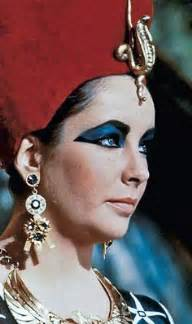 film blue cleopatra this is a gorgeous head dress i need purple feathers