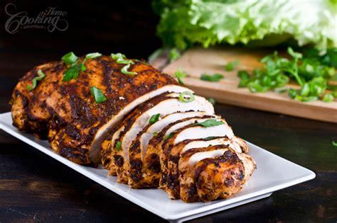 easter turkey breast recipes roasted turkey breast home cooking adventure