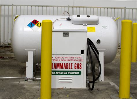 Is It Safe To Store Propane Tank In Garage by Why You Should Consider An On Site Propane Storage Tank