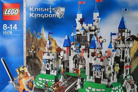 Lego 9468 Fightersvire Castel castle 2006 brickset lego set guide and database