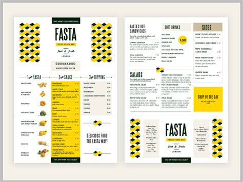 takeaway menu design templates 15 takeaway menu designs psd ai free premium templates