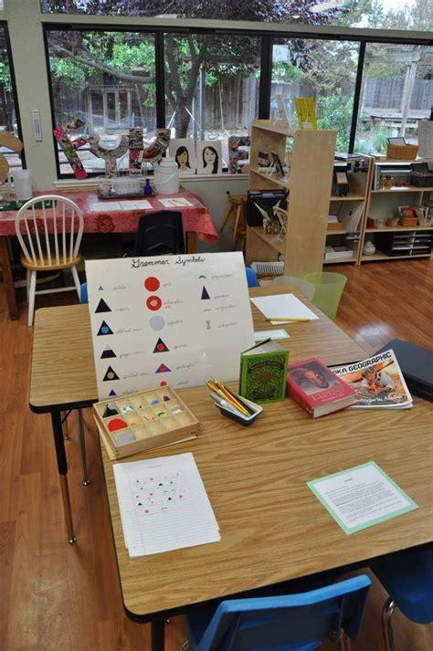 montessori classroom layout elementary 17 best montessori elementary furniture images on
