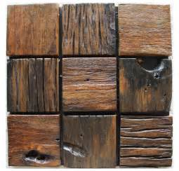 Design House Decor Com by Rustic Tiles Mosaic Pattern Natural Wood Texture Wooden