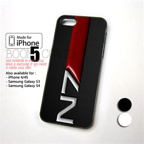 N7 Mass Effect Casing Samsung Iphone 7 6s Plus 5s 5c 4s Cases 1 n7 mass effect for iphone 5 iphone 4 4s ipod 4 ipod 5 samsung galaxy s2 samsung galaxy s3