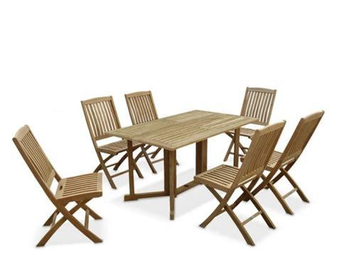 Shelley Gateleg Rectangular Garden Table And Chairs Gateleg Dining Table And Chairs