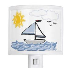 sailboat night light 1000 images about sailboat night light for nursery on