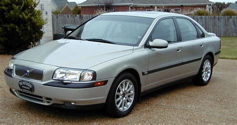 Volvo S80 Parts Volvo S80 Photos 1 On Better Parts Ltd