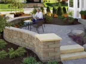 Front Patios Design Ideas Front Yard Patio Landscaping Gardening Ideas